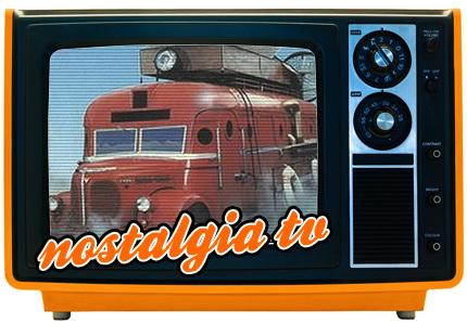 'El profesor Poopsnaggle y el secreto de las salamandras de oro', Nostalgia TV