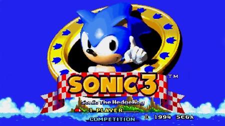 'Sonic The Hedgehog 3': sale a la luz el prototipo de un juego demasiado ambicioso para su época