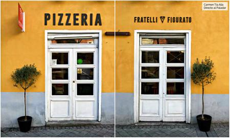 Fratelli Figurato, pizzas napolitanas de calidad y a precios populares en el centro de Madrid