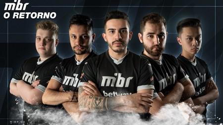 Immortals se hace con los jugadores de SK Gaming bajo la marca MIBR y con Tinder como patrocinador