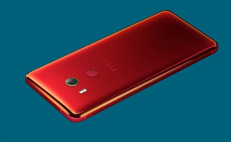 Htc Rojo U11 Eyes