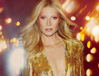 Espectacular Gwyneth Paltrow en la nueva campaña de Max Factor Modern Icon