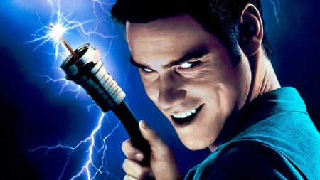 Cómo Jim Carrey revolucionó Hollywood hace 25 años con 'Un loco a domicilio'