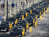 Minicabs y Uber