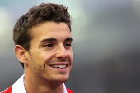 """Jules Bianchi está """"preparado"""" para ascender a Ferrari si se da la posibilidad"""