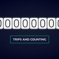 Uber termina su 2015 llegando a los mil millones de trayectos