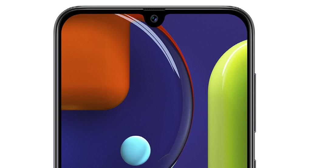 Le Samsung Galaxy A51 devient à fuir: j