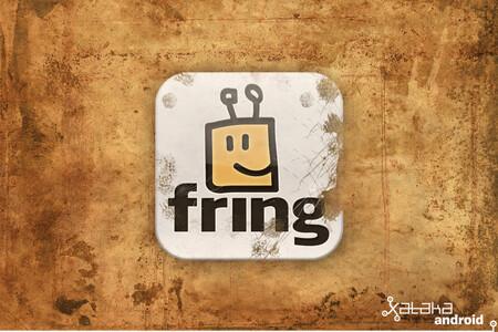 Aplicaciones con las que flipaste en su día: Fring