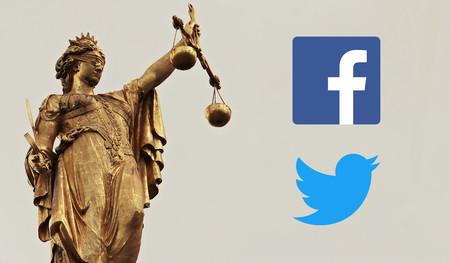 En Reino Unido quieren responsabilizar del contenido ilegal intimidatorio a plataformas como Facebook o Twitter