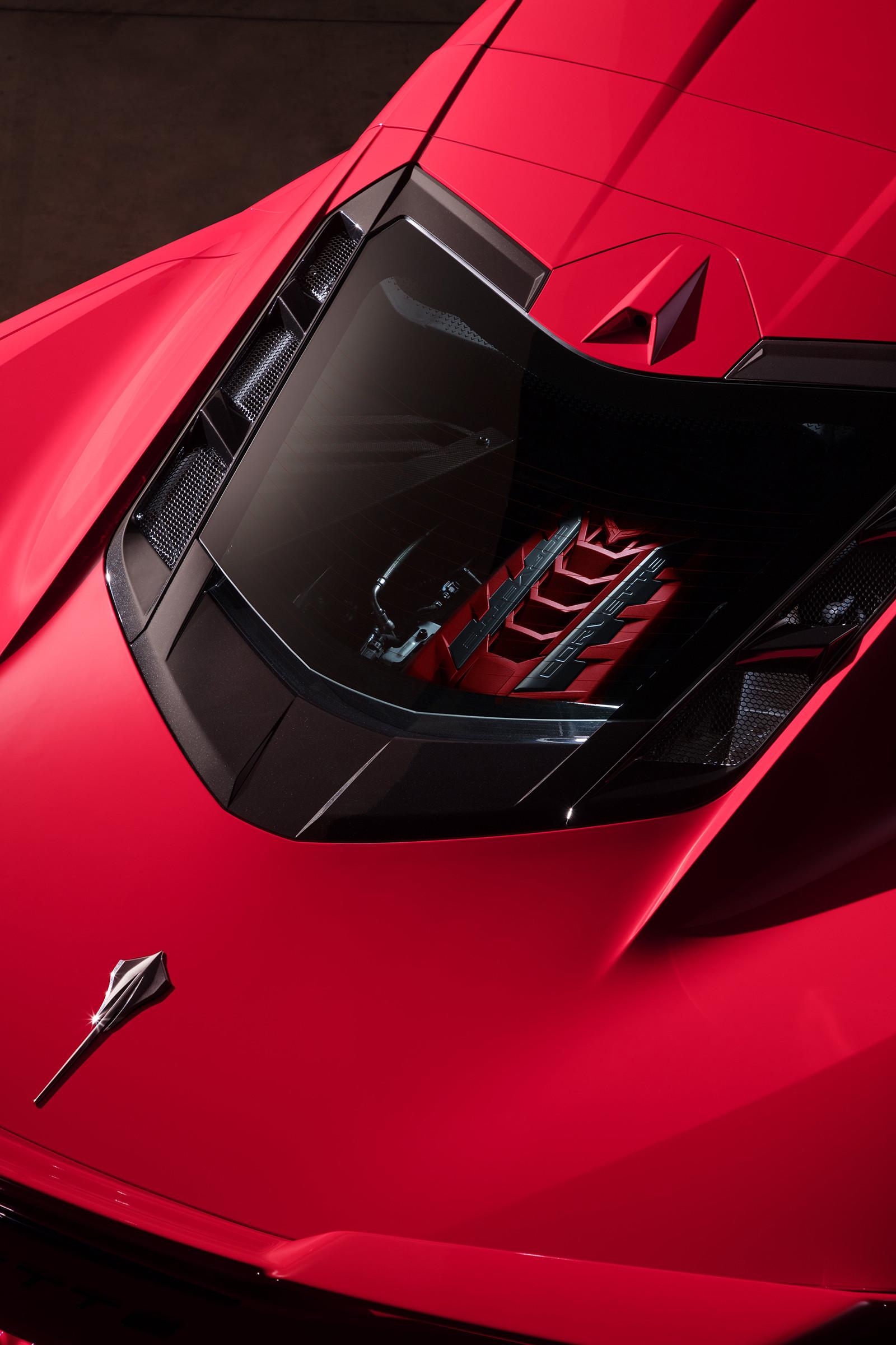 Foto de Chevrolet Corvette 2020 (55/67)