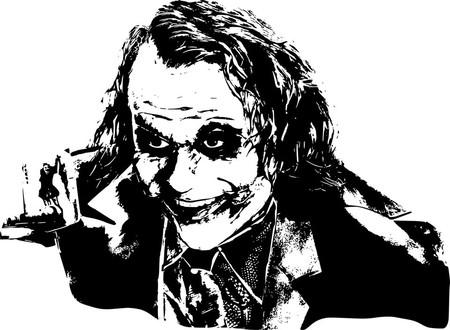 Si tienes un sentido del humor retorcido, probablemente seas un genio