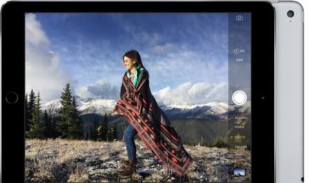 El hacer fotos con el tablet está aquí para quedarse: a favor