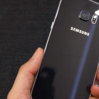 Samsung recupera su sensor Isocell en las cámaras de los Galaxy Note 5 y S6 edge+