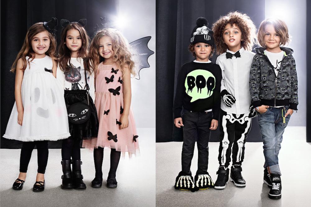 Foto de Colección H&M Halloween 2015 Niños (1/36)