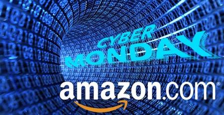 Cyber Monday 2017: las mejores ofertas del día en Amazon