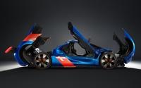 ¿El último deportivo de Renault - Caterham?