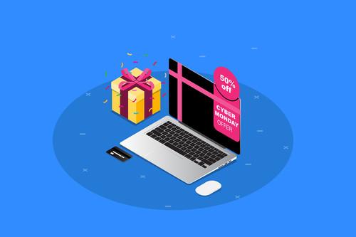 Las mejores ofertas del Cyber Monday 2018 en VPN, software, servicios, cursos y más