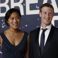 Mark Zuckerberg y su esposa abrirán un colegio