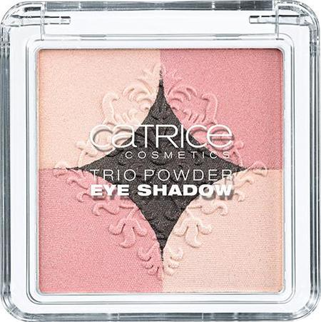 Catrice Primavera Rock O Co Sombras Bouquets Of Roses