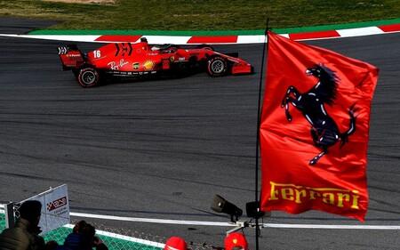 Escándalo en la Fórmula 1: en 2020 la FIA sancionó de forma encubierta a Ferrari por sus motores ilegales