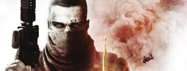 Momentos inolvidables de los videojuegos: la masacre del mortero de fósforo en Spec Ops: The Line y sus consecuencias del tramo final