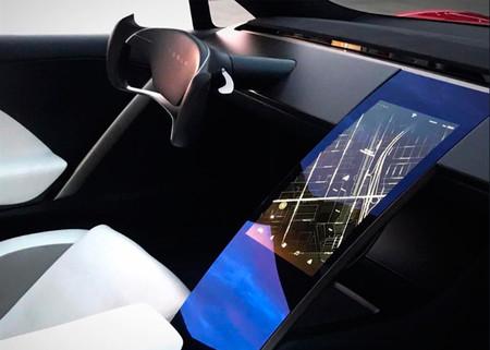 Tesla Roadster 2020, nuevas imágenes