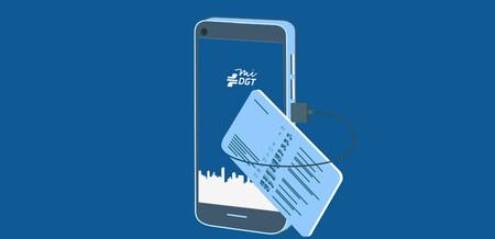 miDGT: cómo descargar la ficha técnica de tu vehículo en el móvil