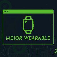 Mejor wearable: vota por tu preferido en los Premios Xataka México 2021