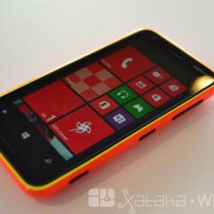 Foto 7 de 15 de la galería nokia-lumia-620-primeras-impresiones en Xataka Windows