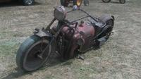 Tractor-Bike, un híbrido incatalogable