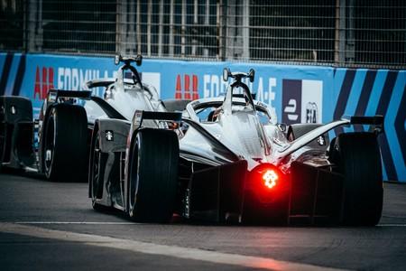 Mercedes Chile Formula E 2020
