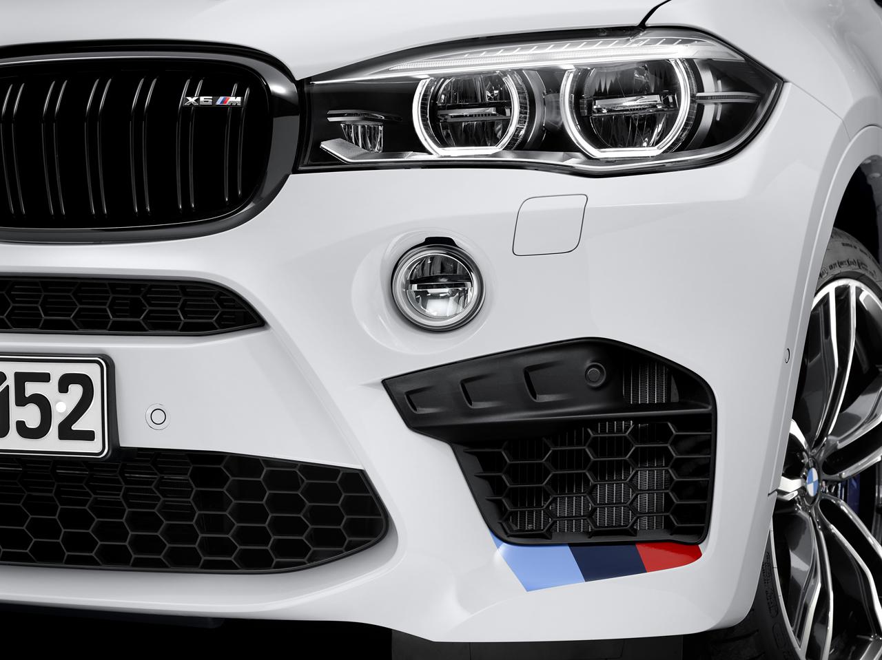 Foto de BMW X5 M y BMW X6 M por M Performance (12/20)