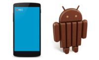 Cómo grabar la pantalla de nuestro dispositivo con Android 4.4
