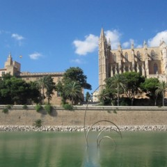 Foto 1 de 14 de la galería palacio-de-la-almudaina en Diario del Viajero
