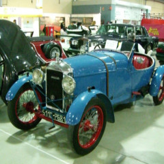 Foto 36 de 130 de la galería 4-antic-auto-alicante en Motorpasión