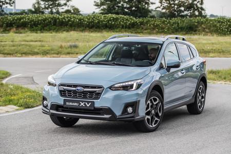 Subaru detiene su producción en Japón por un posible fallo en la dirección de sus coches