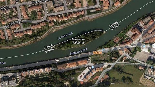 Éste es el único río de leche lunar del mundo y está en España  650_1200