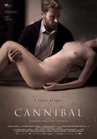 'Caníbal', la película