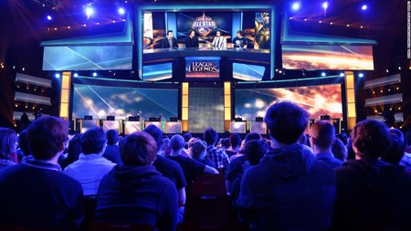 160519151447 Esports Global Audienc Growth 2014 Super 169