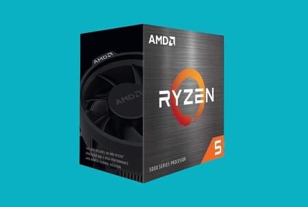 El Ryzen 5 5600X es uno de los mejores procesadores gaming y ahora está rebajado a menos de 300 euros en Amazon y PcComponentes