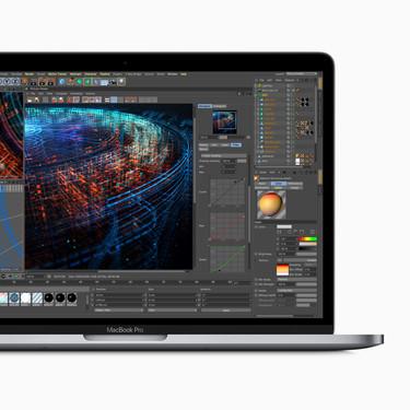 Las primeras pruebas de los nuevos MacBook Pro lo demuestran, tiene el SSD más rápido jamás visto en un portátil
