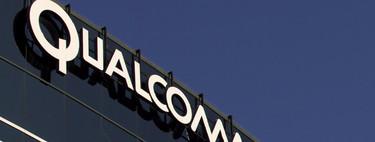 Fabricantes de cerebros, Qualcomm: el vuelo hacia el liderato a lomos de un Snapdragon