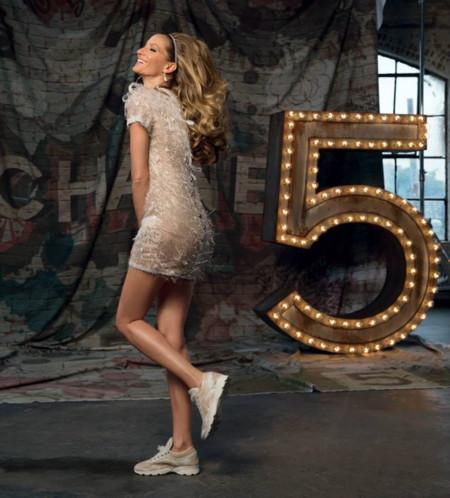 Chanel estrena Pop Up en Madrid el 5.05.2015, ¡con esa fecha tan mágica seguro que será un éxito!