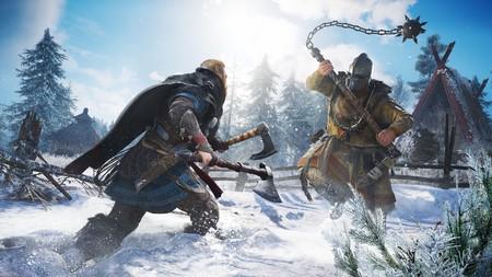 El nuevo tráiler de Assassin's Creed Valhalla nos deja con una buena ración de sus encarnizadas batallas