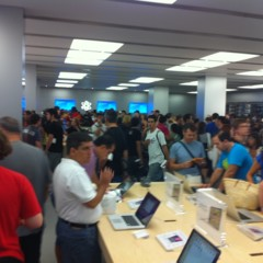 Foto 93 de 93 de la galería inauguracion-apple-store-la-maquinista en Applesfera