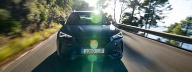 El evocador anuncio del CUPRA Formentor, o cómo CUPRA se vuelca en el marketing emocional para vender coches
