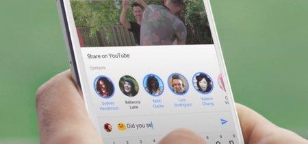 YouTube para Android lanza su servicio de mensajería para todo el mundo