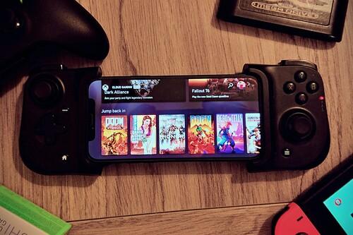 Razer Kishi ha sido mi salto de calidad para el Game Pass en móviles y lo mejor para llevarme los clásicos en el bolsillo