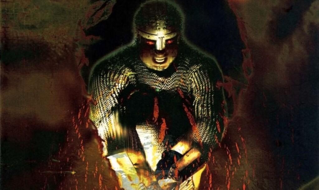 Die by the Sword, el brutal juego de fantasía oscura de Treyarch que se adelantó una década al fenómeno Dark Souls