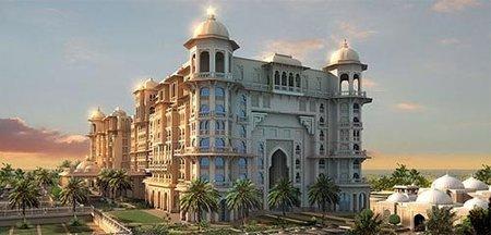 Diez nuevos hoteles de lujo en Dubai
